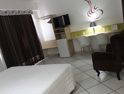 Pets-friendly hotels in Santarem