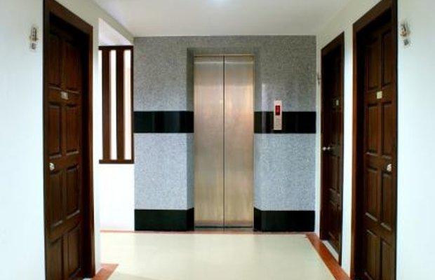 фото Green Harbor Patong Hotel 77441993