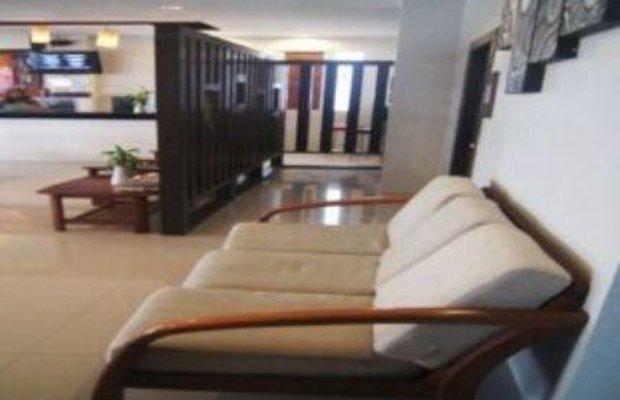 фото Green Harbor Patong Hotel 77442039