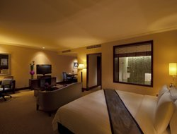 Business hotels in Lat Krabang