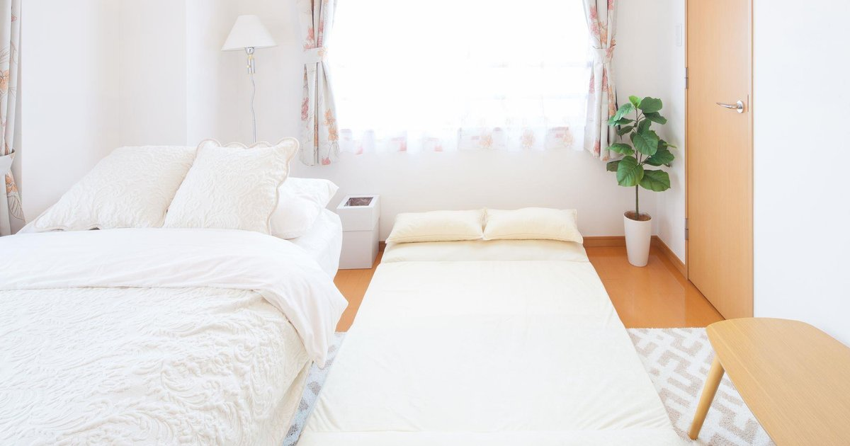 SO Apartment in Asakusa