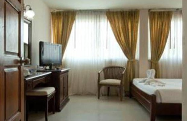 фото Time Out Hotel 774584138