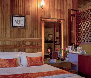 Norbu Ghangh Retreat & Spa