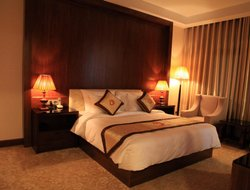 Pets-friendly hotels in Bac Giang
