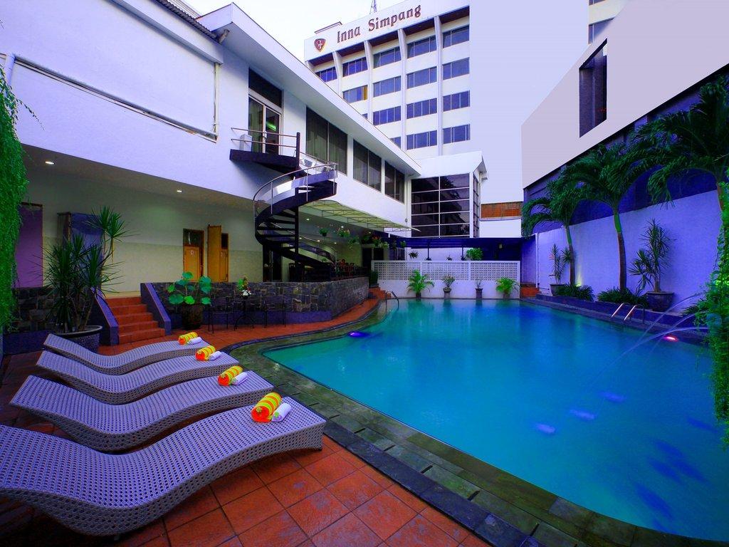 Hotel Dekat Tunjungan Plaza Surabaya