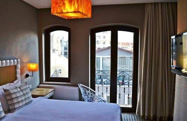 фото Alyon Suite Hotel 775188920