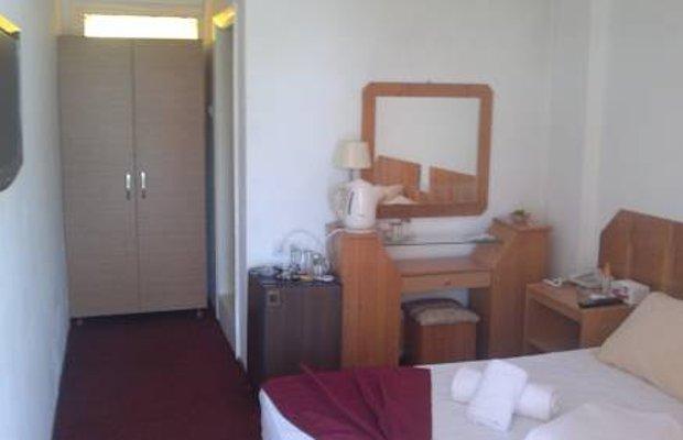 фото Cansu Hotel 775190580