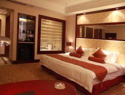 Shijiazhuang hotels with restaurants