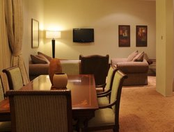 Ikeja hotels with restaurants