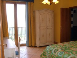 Pets-friendly hotels in Cava de' Tirreni