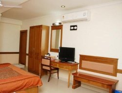 Top-4 hotels in the center of Kottayam
