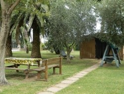 Pets-friendly hotels in San Vincenzo