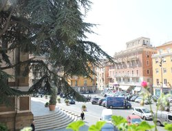 Business hotels in Frascati