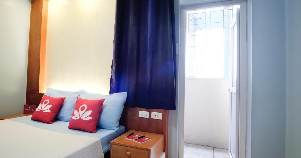 ZEN Rooms Basic Quirino Station
