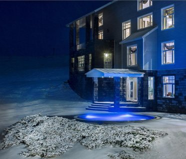 Agaoglu My Mountain Hotel - All Inclusive