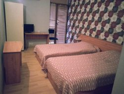 Pets-friendly hotels in Sliven