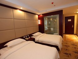 The most popular Tianzhu hotels