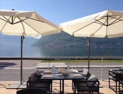Monte Marone hotels with lake view