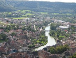 Pets-friendly hotels in Ornans