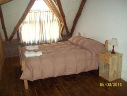 Pets-friendly hotels in Esquel