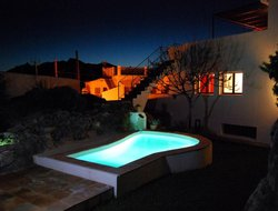 Spain hotels with swimming pool