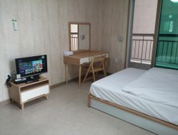 Jeonju hotels with restaurants