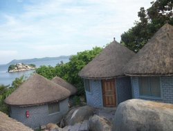 Tanzania hotels with lake view