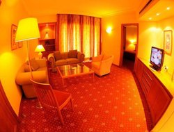 Business hotels in Lebanon