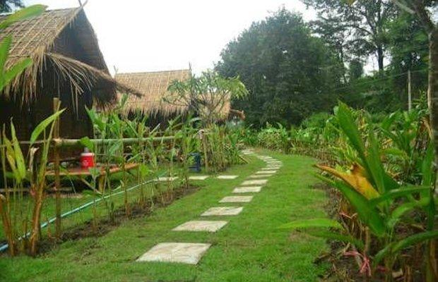 фото Pai Bamboo Hut 775332341