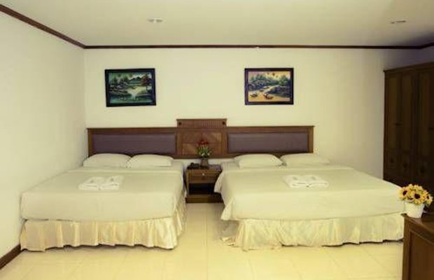 фото The Residence Hotel 775332482