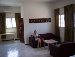 Pets-friendly hotels in Mauritania