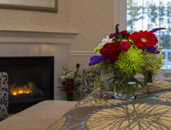 Top-10 romantic North Conway hotels