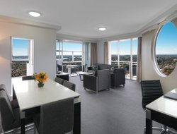 Business hotels in Sydney