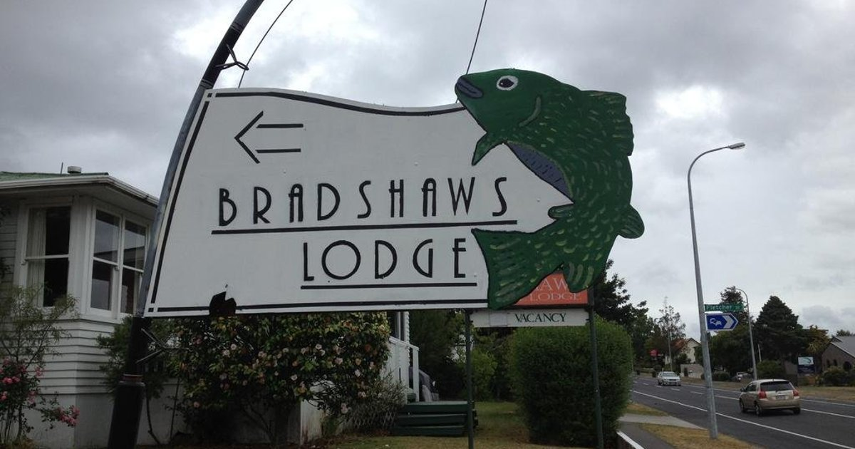 Bradshaws Travel Lodge