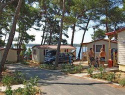 Rab Island hotels for families with children