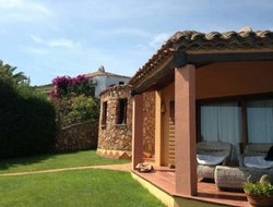 Pets-friendly hotels in Porto Cervo