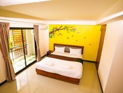 Top-10 hotels in the center of Phitsanulok City