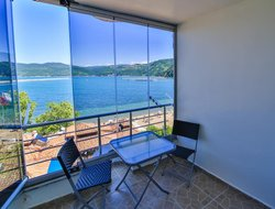 Amasra hotels with sea view