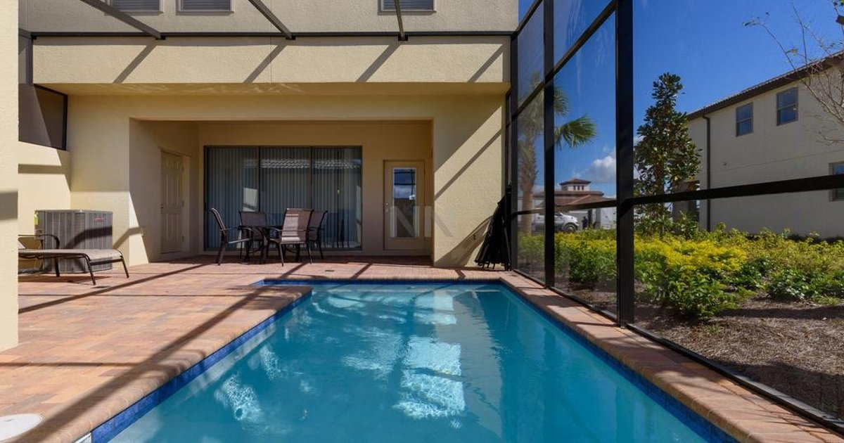 Five Bedroom Holiday Home Windsor at Westside 70