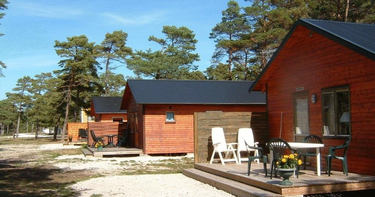 Lummelunda Hostel & Cottages