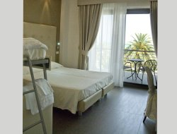 Pets-friendly hotels in San Benedetto del Tronto