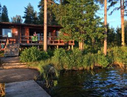 Finland hotels with lake view
