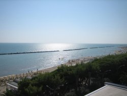 Grottammare hotels with sea view