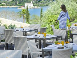 The most expensive Corfu Island hotels