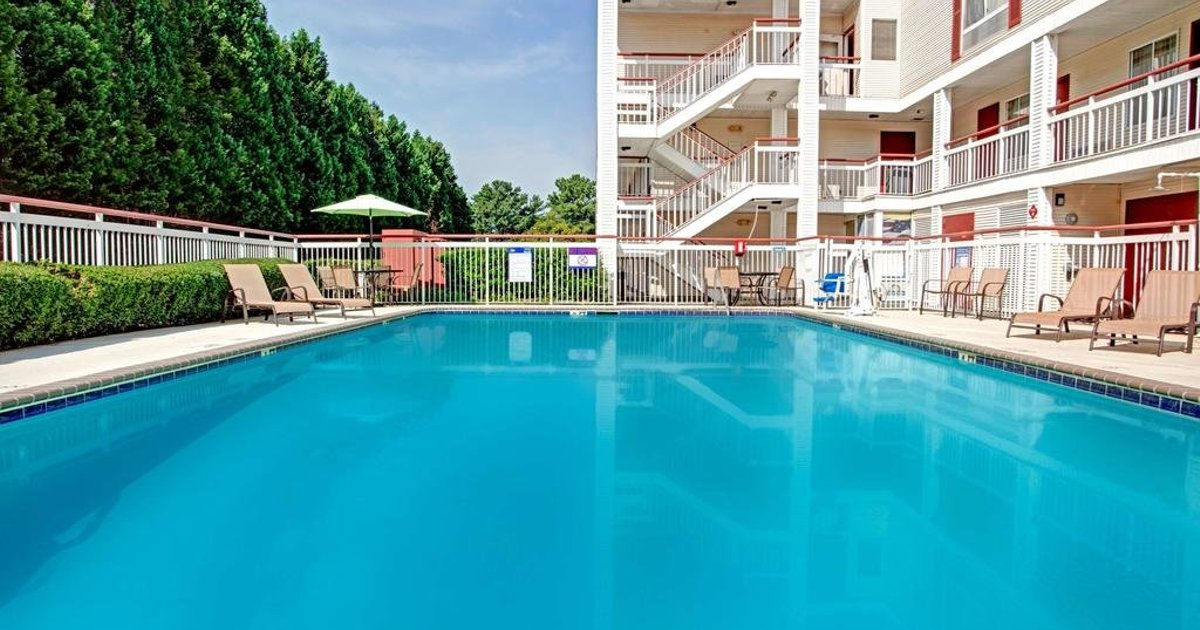 Days Inn Marietta - Atlanta - Delk Road
