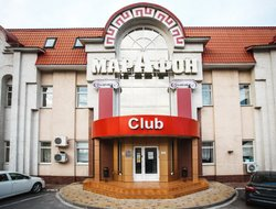 Lipetsk hotels with swimming pool
