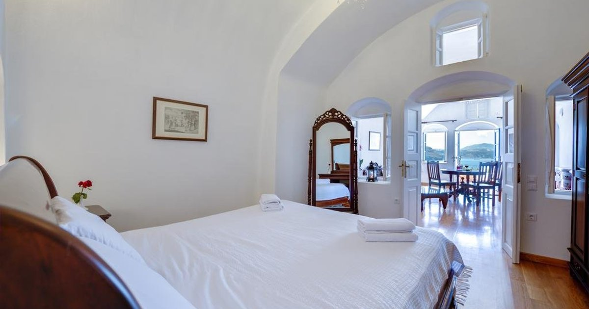 Leandros Luxury Suite - Adults Only