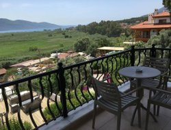 Mugla hotels with sea view