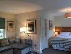 Pets-friendly hotels in Pontfaen