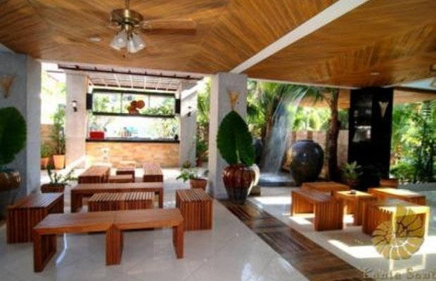 фото Lanta Sand Resort & Spa 77550369